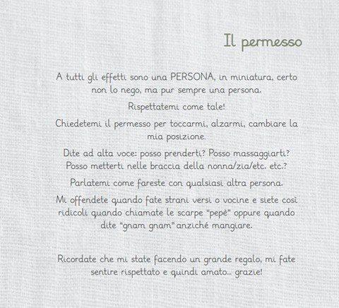 il permesso