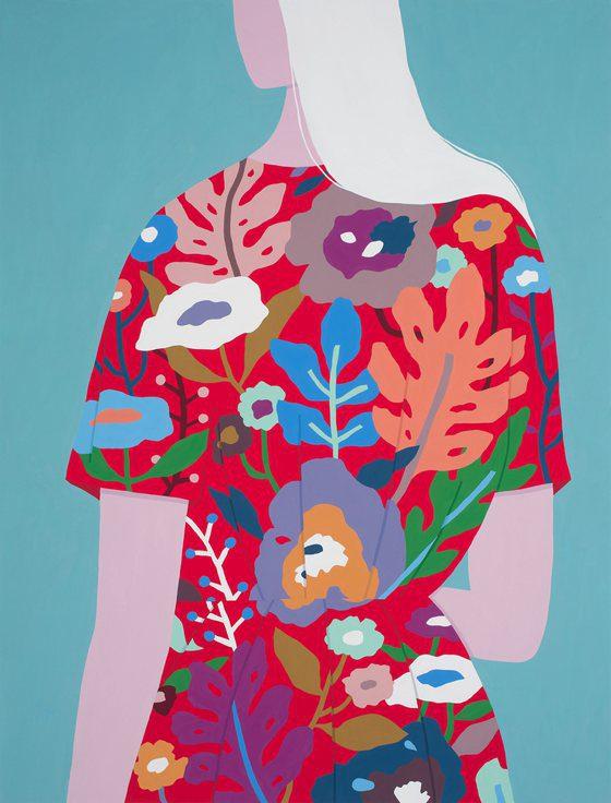 Illustrazione di Ayumi Takahashi