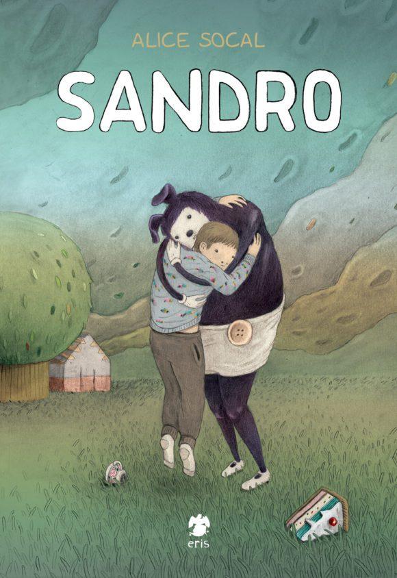 Sandro_Cover