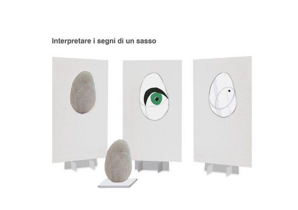 Sassi animati, Mauro Bellei, Fatatrac