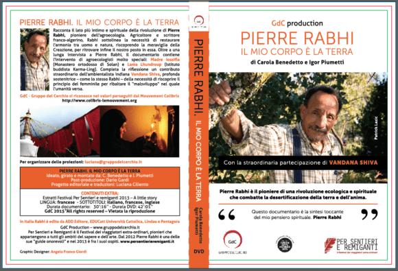 Pierre Rahbi
