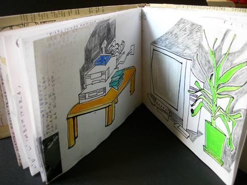 I quaderni di Francesca Bazzurro