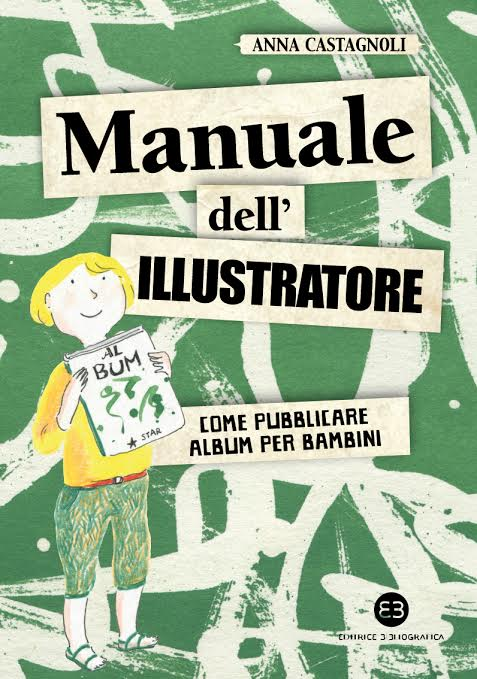 manuale illustratore