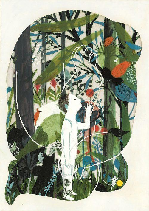 Les poings sur les iles, Elise Fortenaille et Violeta Lopiz, Editions du Rouergue 2011